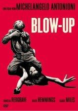"""Blow-up"" by Michelangelo Antonioni (1966)"