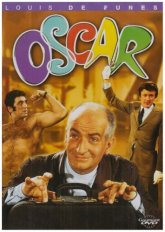 """""""Oscar"""" by Edouard Molinaro (1967)"""