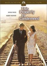 """""""This property is condemned"""" by Sydney Pollack (1966)"""