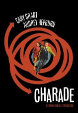 """""""Charade"""" directed by Stanley Donen (1963)"""